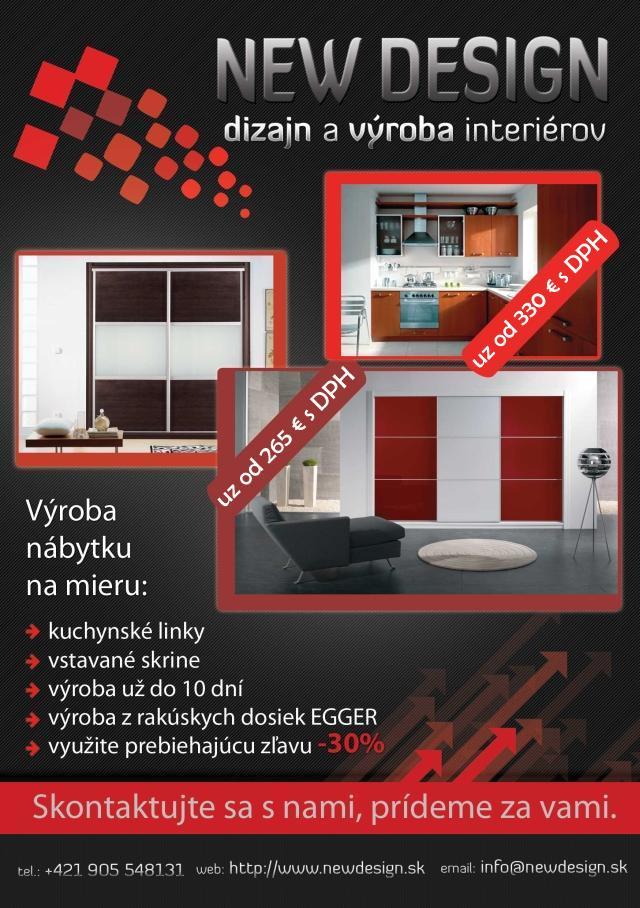 9067b00fe810 NEW DESIGN - interiéry